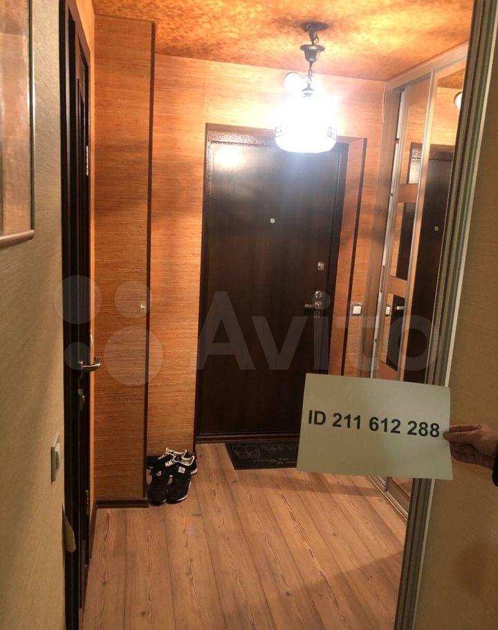 Аренда однокомнатной квартиры Москва, метро Киевская, Брянская улица 2, цена 1600 рублей, 2021 год объявление №1466913 на megabaz.ru