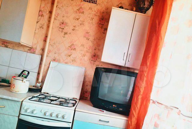 Продажа двухкомнатной квартиры поселок Лоза, цена 2200000 рублей, 2021 год объявление №552326 на megabaz.ru