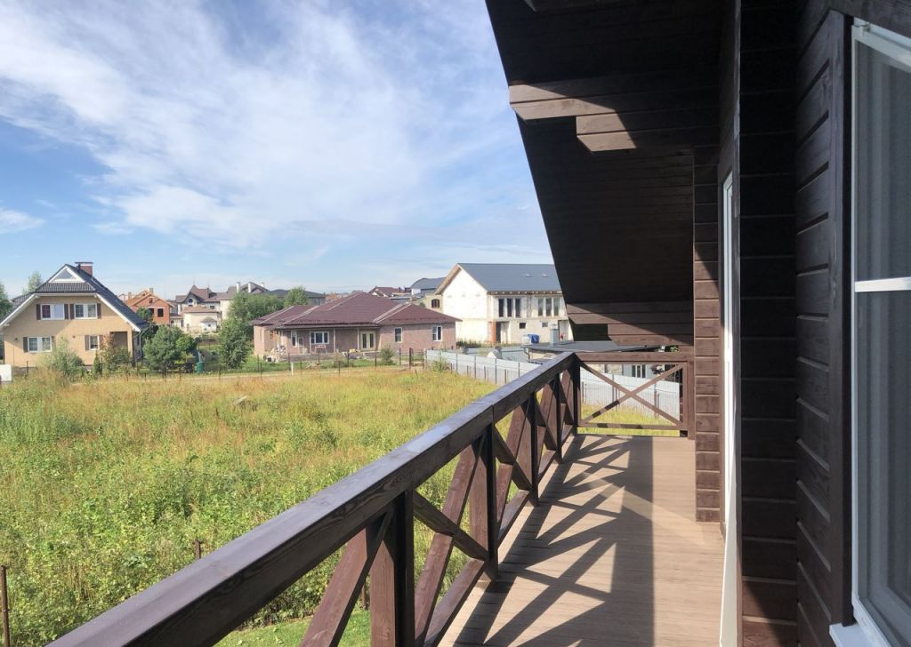 Аренда дома деревня Покровское, цена 250000 рублей, 2021 год объявление №1227236 на megabaz.ru