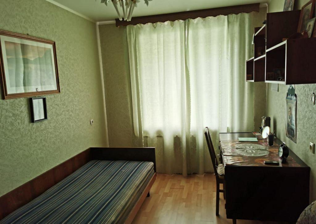 Продажа трёхкомнатной квартиры Красноармейск, улица Морозова 5, цена 2750000 рублей, 2021 год объявление №471028 на megabaz.ru