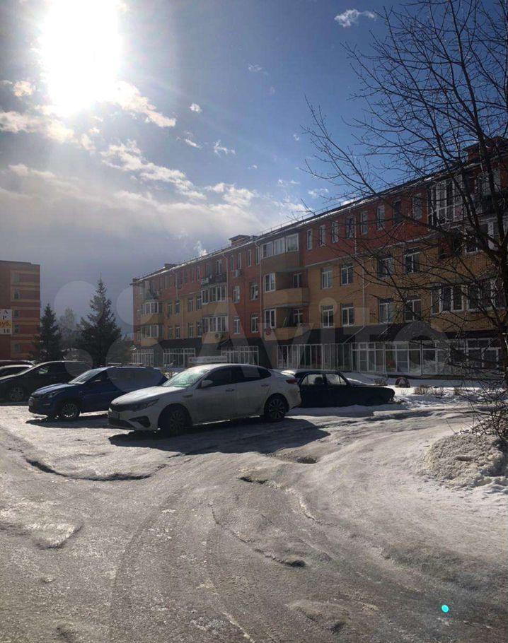 Аренда однокомнатной квартиры поселок Лесные Поляны, Солнечная улица 26к7, цена 20000 рублей, 2021 год объявление №1368699 на megabaz.ru