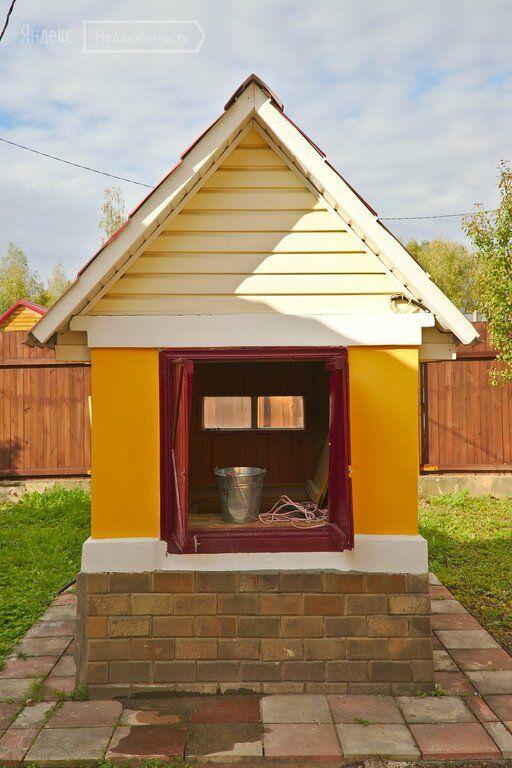 Продажа дома поселок Старый Городок, цена 5300000 рублей, 2020 год объявление №471088 на megabaz.ru