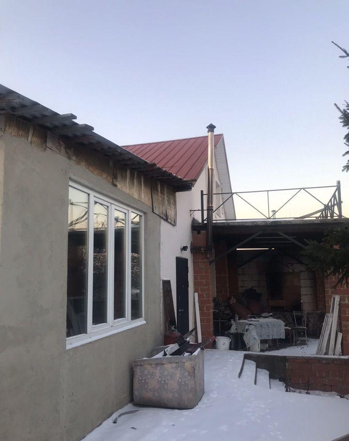 Продажа дома поселок Володарского, цена 5500000 рублей, 2020 год объявление №482696 на megabaz.ru