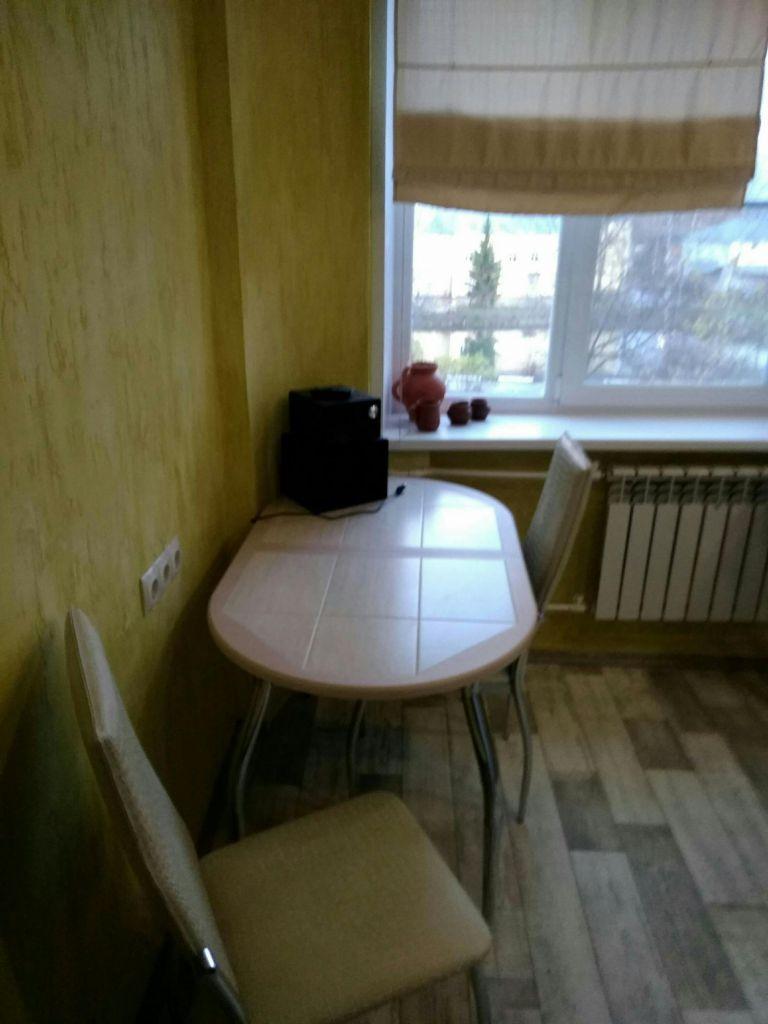 Продажа однокомнатной квартиры деревня Степаньково, цена 2000000 рублей, 2021 год объявление №471199 на megabaz.ru