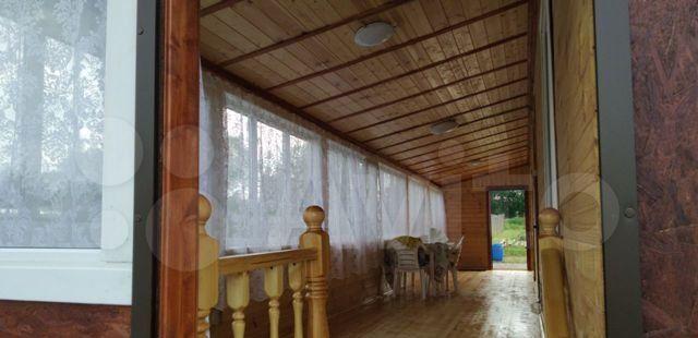 Продажа дома село Покровское, цена 3650000 рублей, 2021 год объявление №555114 на megabaz.ru