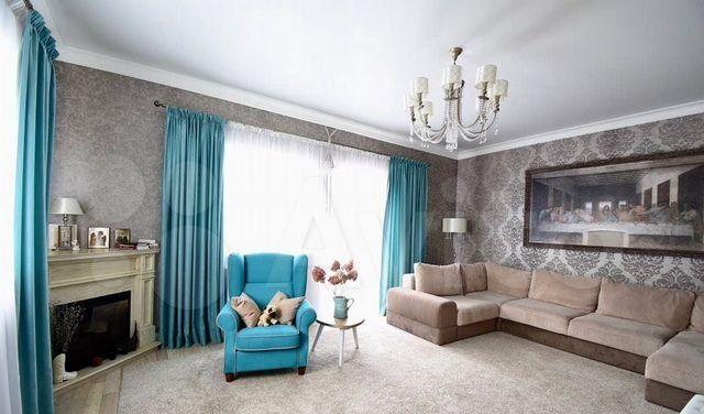 Продажа дома СНТ Ручеёк, цена 25000000 рублей, 2021 год объявление №579922 на megabaz.ru