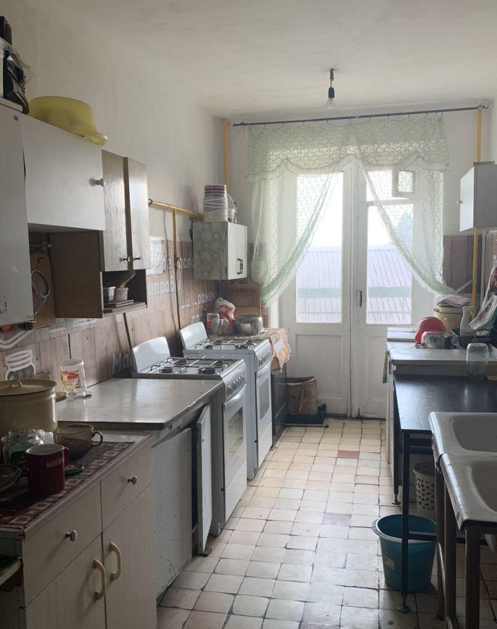 Продажа комнаты Старая Купавна, Молодёжный проезд 4, цена 800000 рублей, 2020 год объявление №507180 на megabaz.ru
