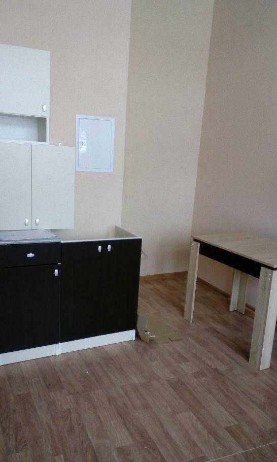 Продажа однокомнатной квартиры деревня Юрлово, Зелёная улица 13, цена 4500000 рублей, 2020 год объявление №496358 на megabaz.ru
