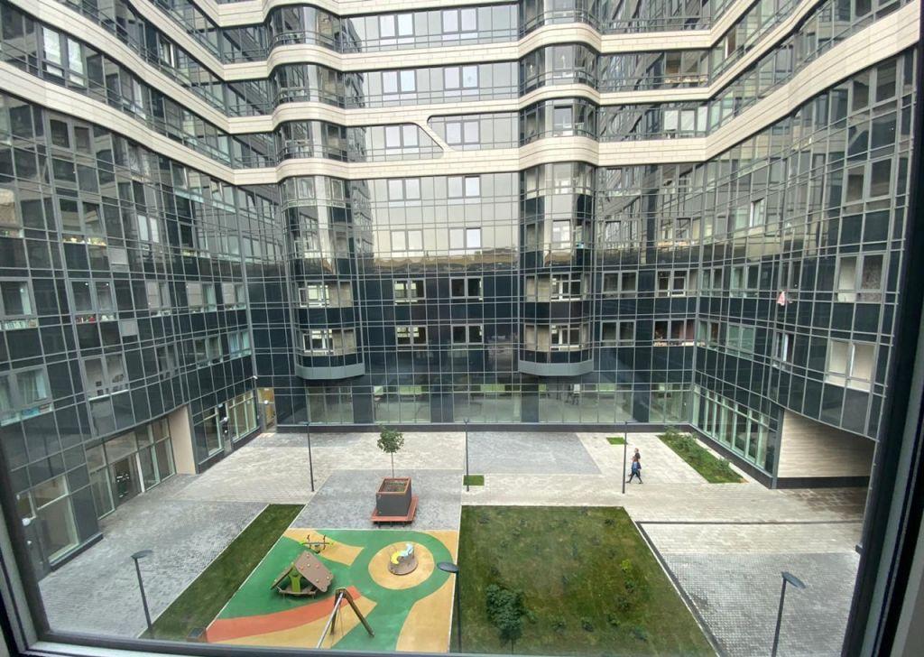 Продажа двухкомнатной квартиры Москва, метро Римская, шоссе Энтузиастов 3к2, цена 15400000 рублей, 2021 год объявление №519956 на megabaz.ru