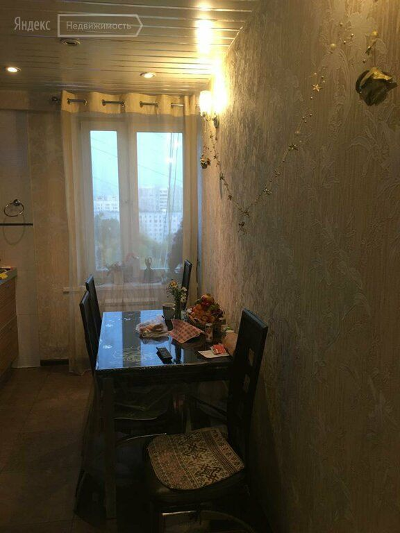 Продажа трёхкомнатной квартиры Москва, метро Свиблово, проезд Дежнёва 19к1, цена 14000000 рублей, 2021 год объявление №510463 на megabaz.ru