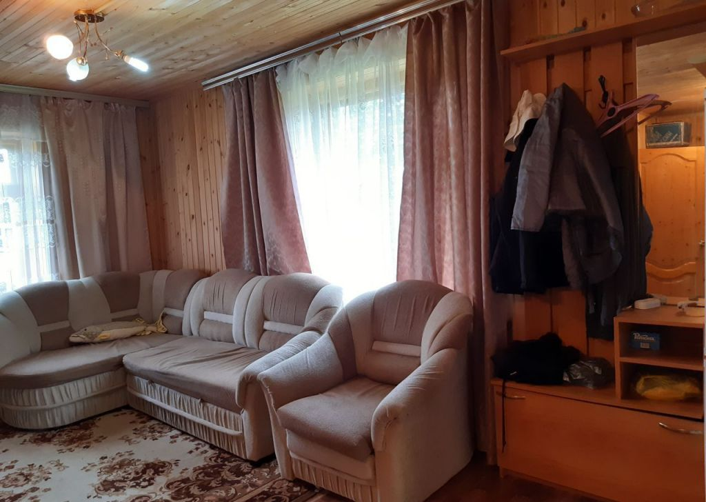 Продажа дома СНТ Мечта, цена 2800000 рублей, 2021 год объявление №471366 на megabaz.ru