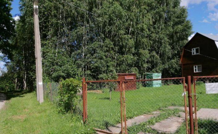 Продажа дома деревня Березняки, цена 999000 рублей, 2020 год объявление №471396 на megabaz.ru