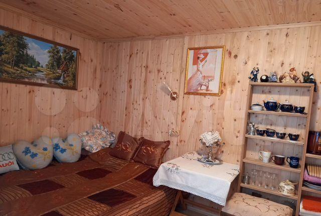 Продажа дома СНТ Путеец, цена 3800000 рублей, 2021 год объявление №582375 на megabaz.ru