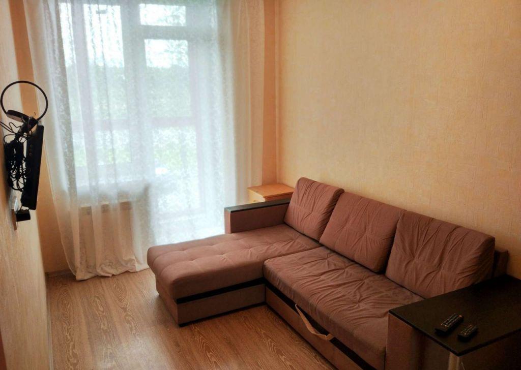 Аренда однокомнатной квартиры деревня Брёхово, цена 19000 рублей, 2021 год объявление №1138327 на megabaz.ru