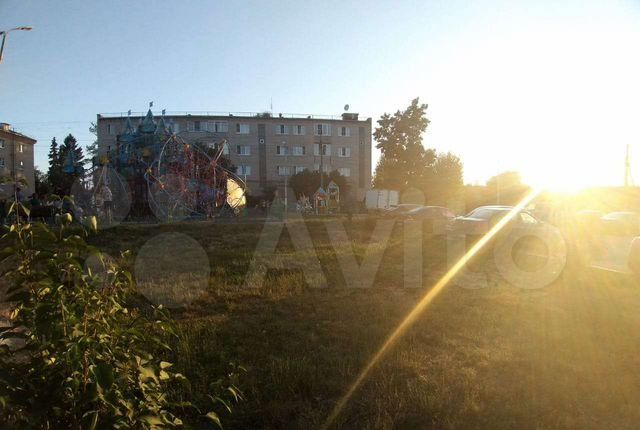 Продажа однокомнатной квартиры рабочий посёлок Тучково, Силикатная улица 7, цена 2300000 рублей, 2021 год объявление №549499 на megabaz.ru