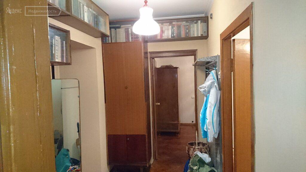 Продажа двухкомнатной квартиры Москва, метро Семеновская, Измайловское шоссе 6, цена 12000000 рублей, 2020 год объявление №471409 на megabaz.ru
