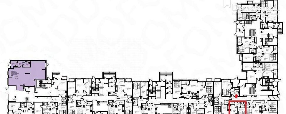 Продажа однокомнатной квартиры село Воскресенское, цена 5500000 рублей, 2020 год объявление №476975 на megabaz.ru