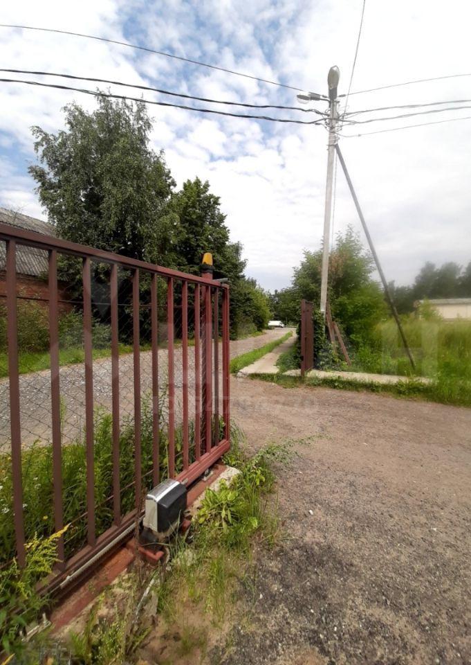 Продажа трёхкомнатной квартиры деревня Черное, метро Новокосино, цена 5190000 рублей, 2020 год объявление №477684 на megabaz.ru