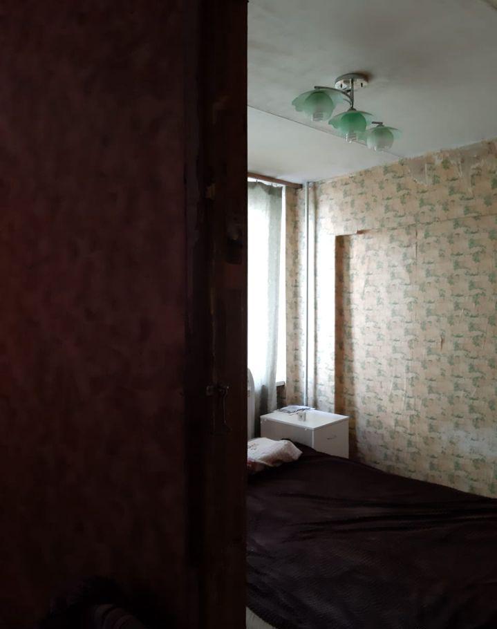 Продажа трёхкомнатной квартиры Москва, метро Семеновская, Щербаковская улица 7, цена 12800000 рублей, 2020 год объявление №476076 на megabaz.ru