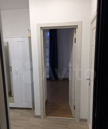 Продажа однокомнатной квартиры деревня Сабурово, Парковая улица 9, цена 5300000 рублей, 2021 год объявление №583665 на megabaz.ru