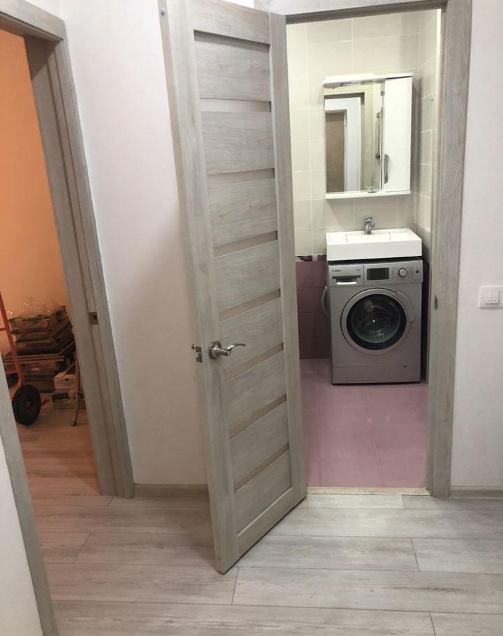 Аренда однокомнатной квартиры поселок Отрадное, Пятницкая улица 16, цена 30000 рублей, 2021 год объявление №1167003 на megabaz.ru
