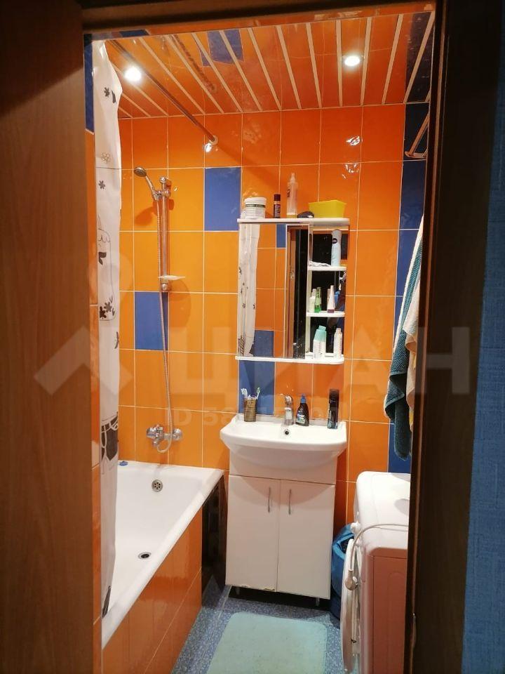 Продажа однокомнатной квартиры Котельники, цена 6300000 рублей, 2020 год объявление №504602 на megabaz.ru