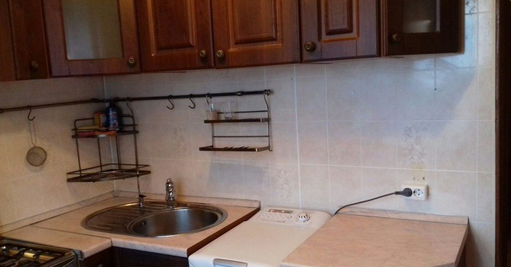 Продажа трёхкомнатной квартиры поселок Глебовский, улица Микрорайон 11, цена 3300000 рублей, 2021 год объявление №476067 на megabaz.ru
