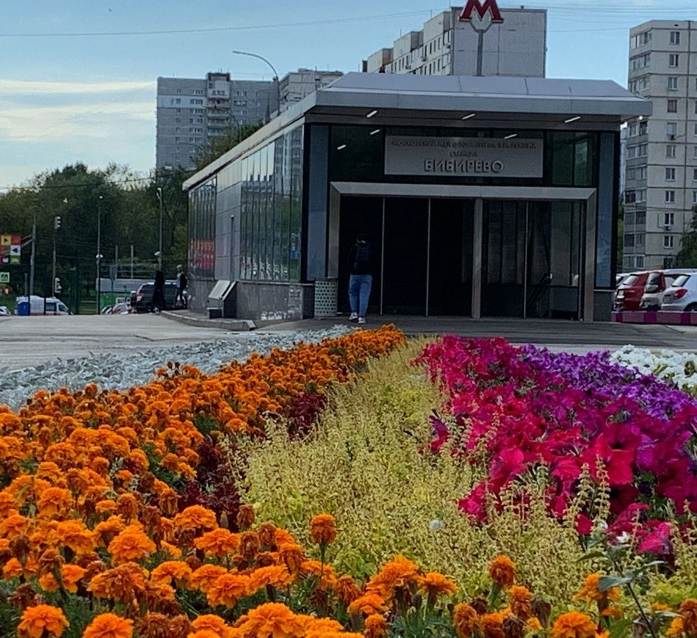 Продажа студии Москва, метро Бибирево, улица Конёнкова 12, цена 3850000 рублей, 2020 год объявление №504939 на megabaz.ru