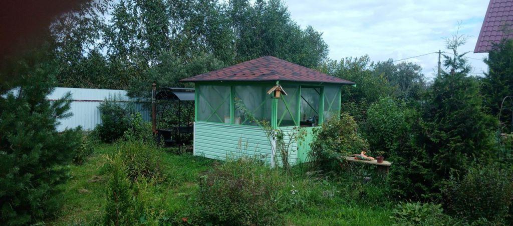 Продажа дома деревня Клементьево, цена 3000000 рублей, 2021 год объявление №478370 на megabaz.ru