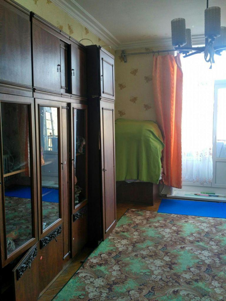 Аренда комнаты Москва, проспект Мира 124к17, цена 10000 рублей, 2020 год объявление №1167491 на megabaz.ru
