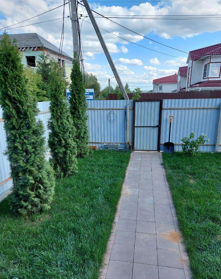 Аренда дома деревня Петрушино, 3-я улица, цена 55000 рублей, 2020 год объявление №1167498 на megabaz.ru