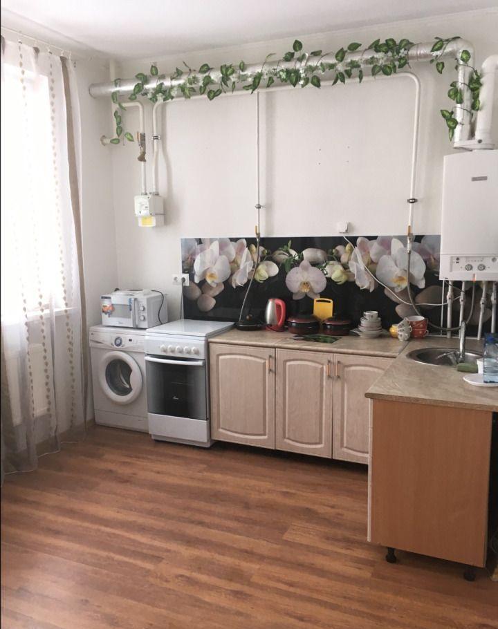 Аренда однокомнатной квартиры село Верзилово, Преображенский проспект, цена 10000 рублей, 2021 год объявление №1241862 на megabaz.ru