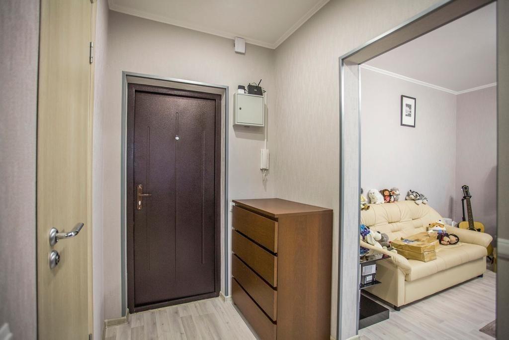 Аренда однокомнатной квартиры Мытищи, улица Колпакова 18А, цена 26000 рублей, 2020 год объявление №1167481 на megabaz.ru