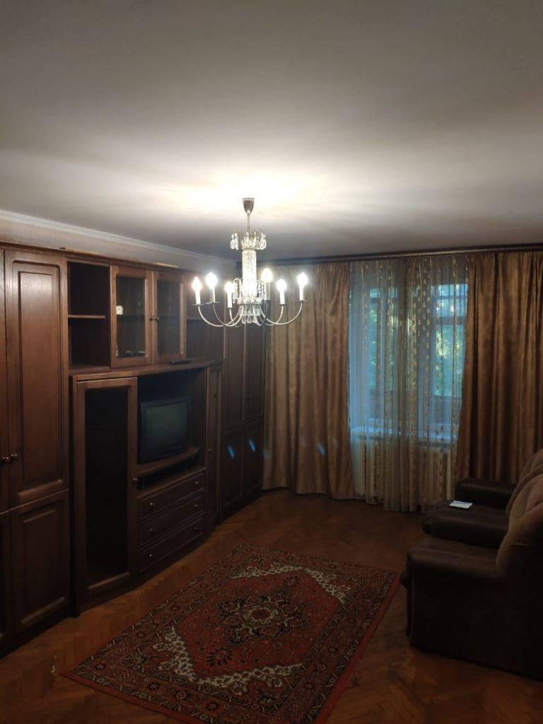 Аренда однокомнатной квартиры Балашиха, Керамическая улица 32, цена 21000 рублей, 2020 год объявление №1167488 на megabaz.ru