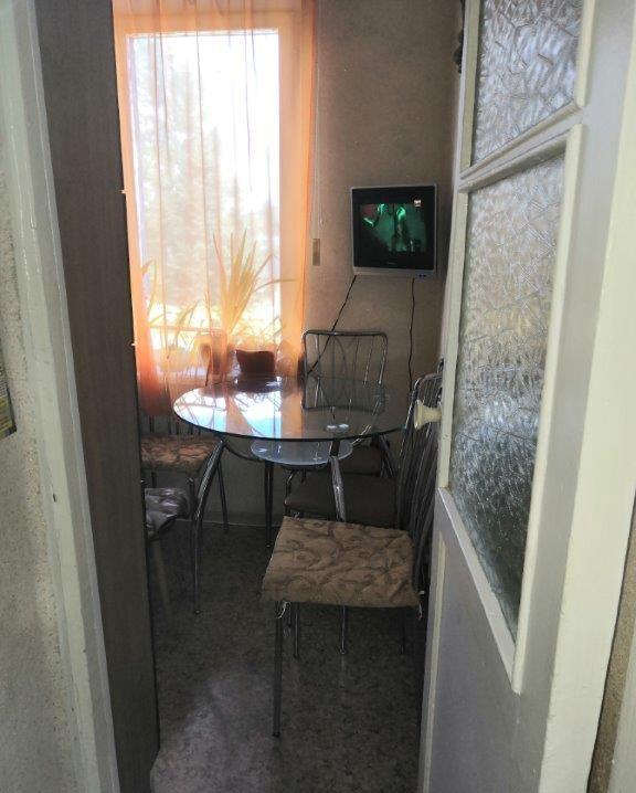 Продажа двухкомнатной квартиры Кубинка, улица Генерала Вотинцева 8, цена 2500000 рублей, 2021 год объявление №401485 на megabaz.ru