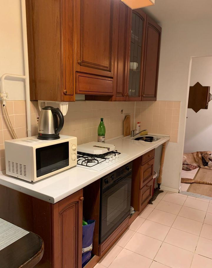 Продажа однокомнатной квартиры село Софьино, цена 4200000 рублей, 2020 год объявление №476395 на megabaz.ru