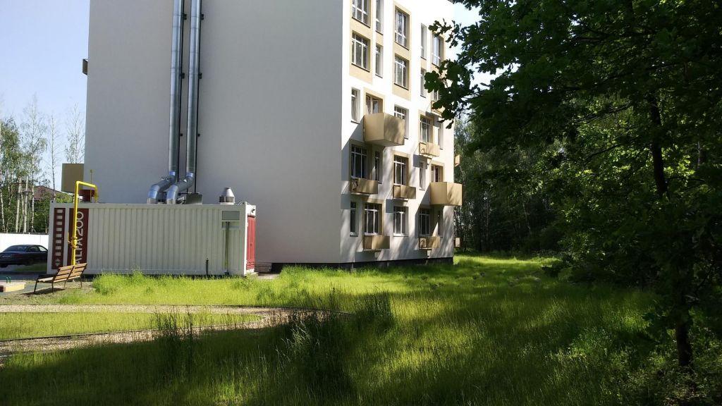 Продажа студии деревня Горки, цена 2750000 рублей, 2020 год объявление №471295 на megabaz.ru
