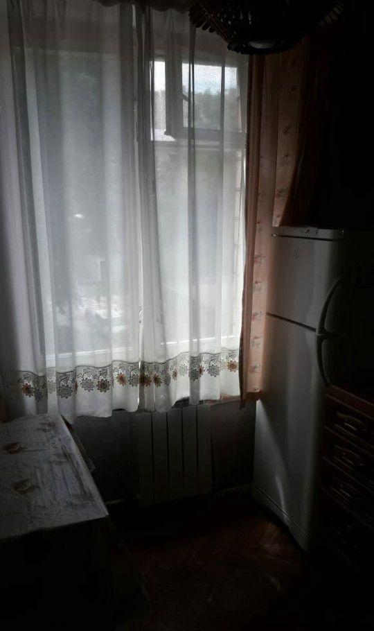 Продажа студии Москва, метро Свиблово, улица Амундсена 12, цена 33000 рублей, 2021 год объявление №472143 на megabaz.ru