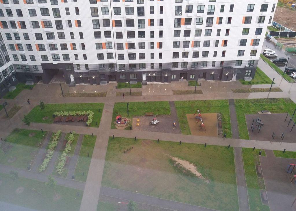 Продажа студии Люберцы, улица Юности 7, цена 43000 рублей, 2020 год объявление №472086 на megabaz.ru