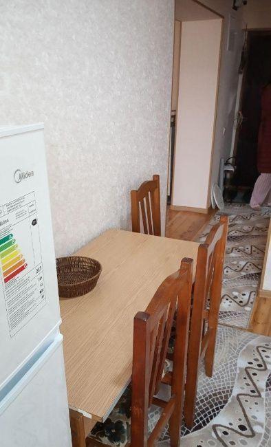 Продажа студии Москва, метро Автозаводская, Пересветов переулок 6, цена 21000 рублей, 2021 год объявление №474456 на megabaz.ru