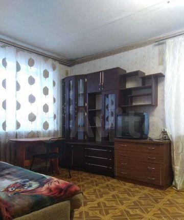 Аренда однокомнатной квартиры Клин, улица Гагарина 26, цена 14000 рублей, 2021 год объявление №1346201 на megabaz.ru