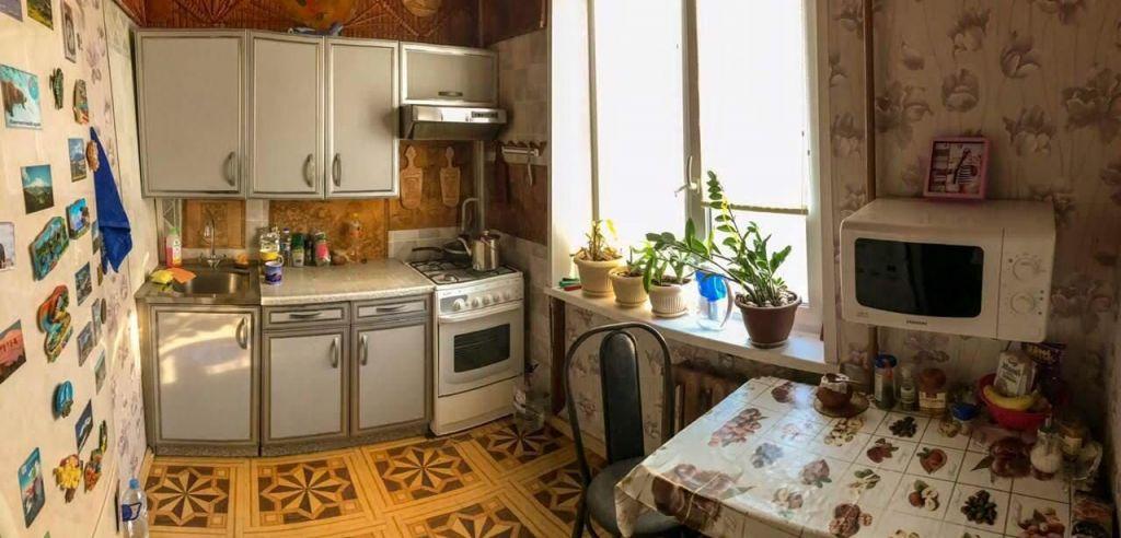Продажа студии Подольск, улица Ульяновых 25, цена 20000 рублей, 2020 год объявление №472035 на megabaz.ru
