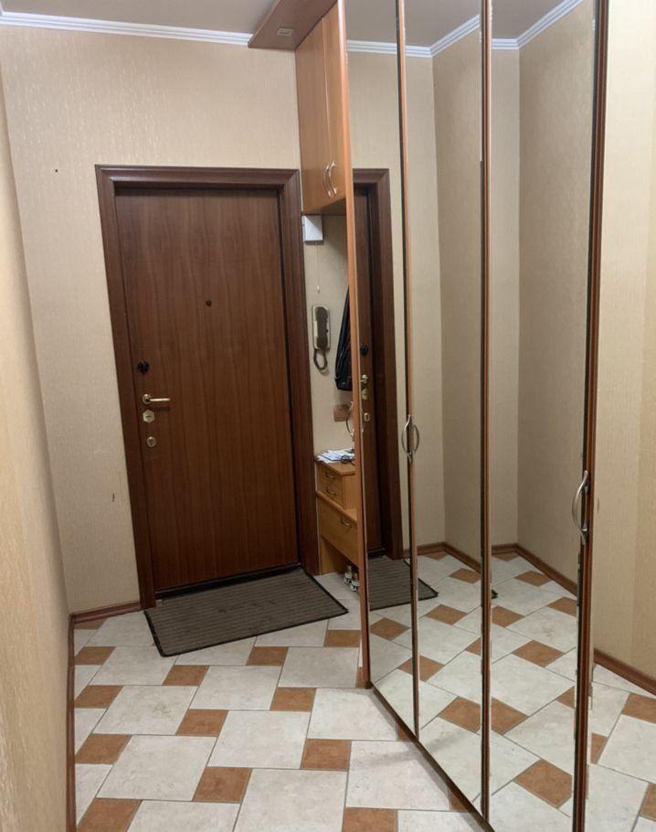 Продажа двухкомнатной квартиры Москва, метро Каширская, Пролетарский проспект 3, цена 12300000 рублей, 2021 год объявление №499240 на megabaz.ru