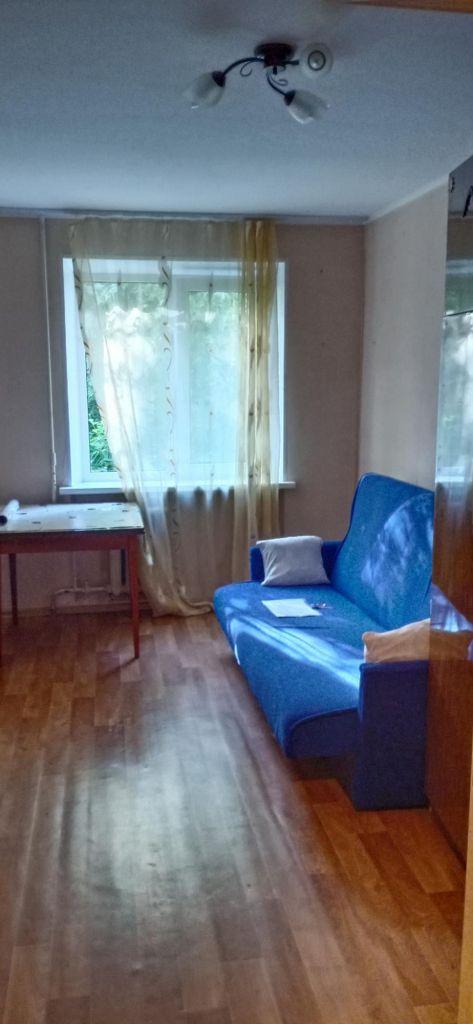 Аренда двухкомнатной квартиры поселок Володарского, цена 25000 рублей, 2020 год объявление №1182628 на megabaz.ru
