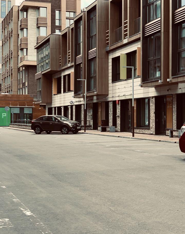 Продажа студии Москва, метро Алексеевская, проспект Мира 102с30, цена 31000000 рублей, 2020 год объявление №472099 на megabaz.ru