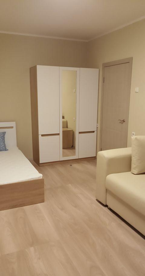 Аренда однокомнатной квартиры деревня Брёхово, цена 22000 рублей, 2021 год объявление №1241161 на megabaz.ru