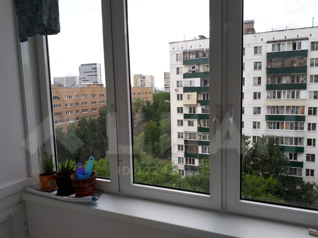 Аренда однокомнатной квартиры Москва, 5-я улица Соколиной Горы 25к2, цена 35000 рублей, 2020 год объявление №1167511 на megabaz.ru