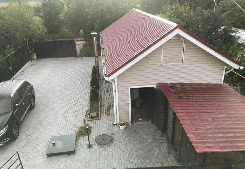 Продажа дома Одинцово, улица 1905 года 1, цена 900000 рублей, 2020 год объявление №510989 на megabaz.ru