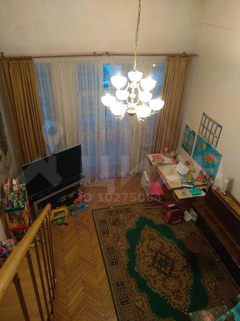 Продажа четырёхкомнатной квартиры Москва, метро Белорусская, улица Правды 11, цена 33500000 рублей, 2020 год объявление №499537 на megabaz.ru