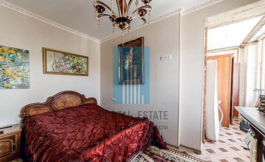 Продажа трёхкомнатной квартиры деревня Бородино, Варшавское шоссе 76, цена 8000000 рублей, 2020 год объявление №502356 на megabaz.ru